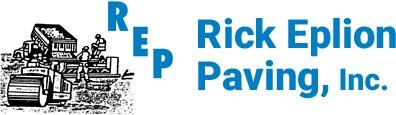 REP Rick Eplion Paving, Inc.